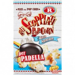 POP CORN per padella GR 250
