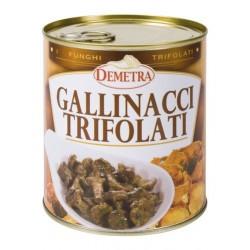 GALLINACCI TRIFOLATI GR 790 4/4 DEMETRA.
