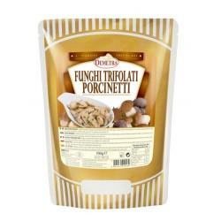 FUNGHI PORCINETTI (porcini/castagnoli) TRIF BUSTA GR 700 DEMETRA