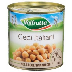 CECI lattina VALFRUTTA GR 400