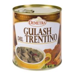 GULASH DEL TRENTINO 4/4 GR 850 DEMETRA