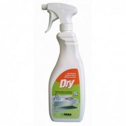 ANTIBACTER (dry) DETERGENTE DISIN. CUCINA FIRMA LT.0