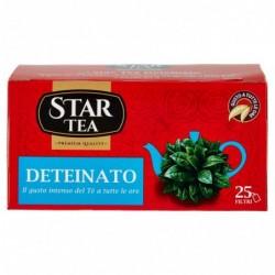 THE STAR DETEINATO 25 FILTRI