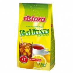 THE SOLUBILE LIMONE ristora KG 1