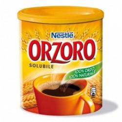ORZORO SOLUBILE classico BARATTOLO 120 gr