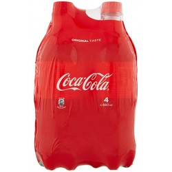 BIBITA COCA COLA BOTTIGLIA PET ML.0