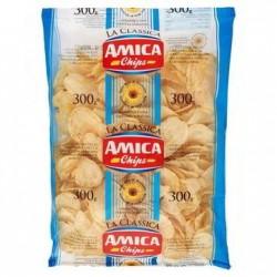 PATATINE AMICA CHIPS GR.300 CLASSICHE