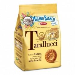 BISCOTTI TARALLUCCI M. BIANCO GR.800