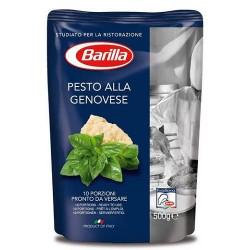 PESTO ALLA GENOVESE BARILLA GR 500