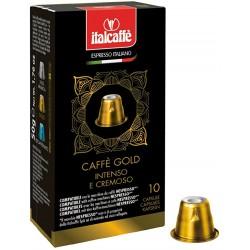 CAFFÈ 100 capsule ITALCAFFÈ