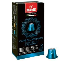 Caspule Italcaffè DECAFFEINATO 100 capsule