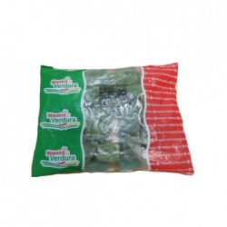 BIETA FOGLIA (porzioni da 50 gr) IQF GELO MAESTROV KG 2,5