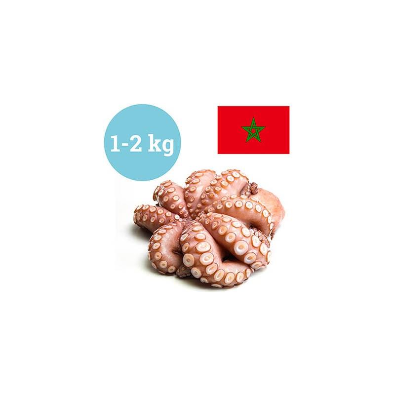 PIOVRE DECONGELATE MAROCCO 1-2kg