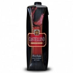 VINO ROSSO LT.1 BRIK castellino