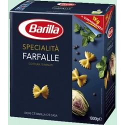 FARFALLE BARILLA KG1 SELEZIONE ORO