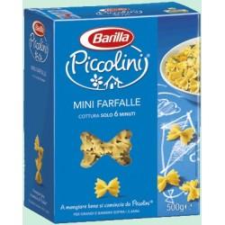 MINI FARFALLE BARILLA GR.500