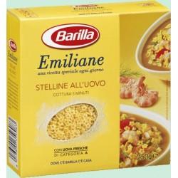 STELLINE ALL'UOVO BARILLA GR.250