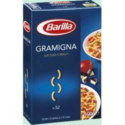 GRAMIGNA BARILLA GR 500