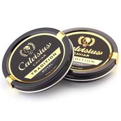 CAVIALE CALVISIUS 10 gr