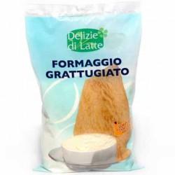 FORMAGGIO GRATTUGIATO MIX KG 1