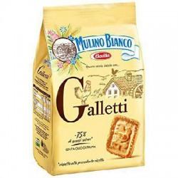 BISCOTTI GALLETTI MULINO BIANCO GR.350
