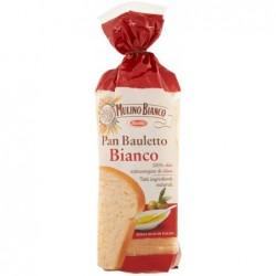 PANE BAULETTO BIANCO (sacchetto rosso) M.BIANCO GR 400