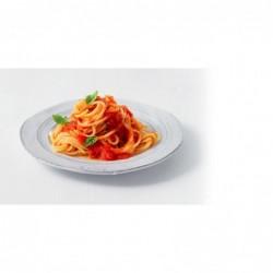 SPAGHETTI POMODORO e BASILICO GR 350 piatto pronto GELO EATWELL