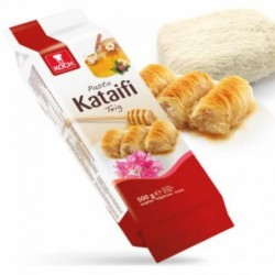 PASTA KATAIFI GR 500 GELO KOCH