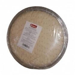 BASE PIZZA precotta GELO gr.280x8pz S/GLUTINE SPADONI