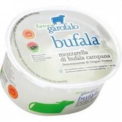 MOZZ. BUFALA CAMP. DOP Garofalo GR 125