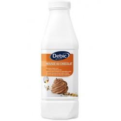 CHOCOLATE MOUSSE DEBIC LT 1