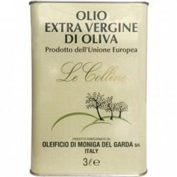 OLIO EXTRA V. M. GARDA LATTA LT.3