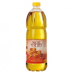 OLIO SEMI ARACHIDE LT 1PET BIG CHEF