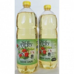 OLIO SEMI VARI PET LT 1 BIG CHEF