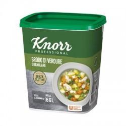 BRODO VERDURE s/glutine KG 1 KNORR UFS