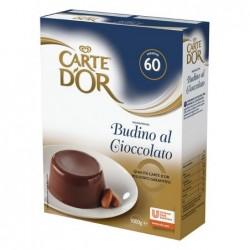 BUDINO CIOCCOLATO KG 1 (60 porzioni) s/glutine UFS