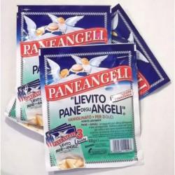 LIEVITO DOLCI vanigliato PANE ANGELI BUSTA (3 pz da 48 gr)