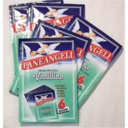 VANILLINA PANE ANGELI (6 pz da 0