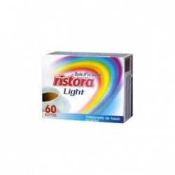 DOLCIFICANTE RISTORA LIGHT BUSTE 60 PZ