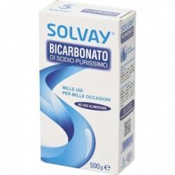 BICARBONATO SOLVAY GR 500
