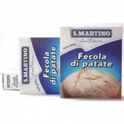 FECOLA DI PATATE SAN MARTINO GR.250x18