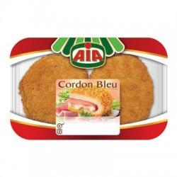 CORDON BLEU POLLO GELO (8 pz da 120 gr) AIA